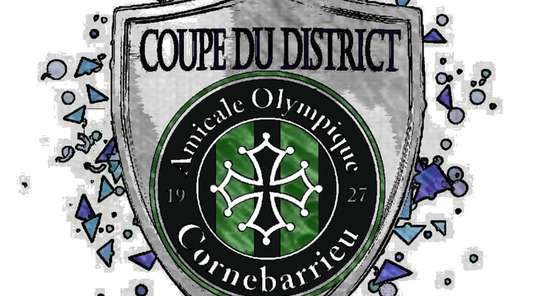 Coupe du district